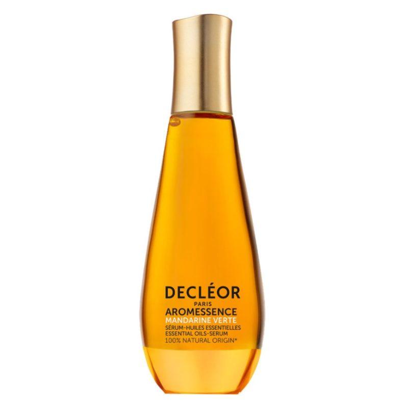 AROMESSENCE ESSENTIAL OILS-SERUM GREEN MANDARIN – Decleor