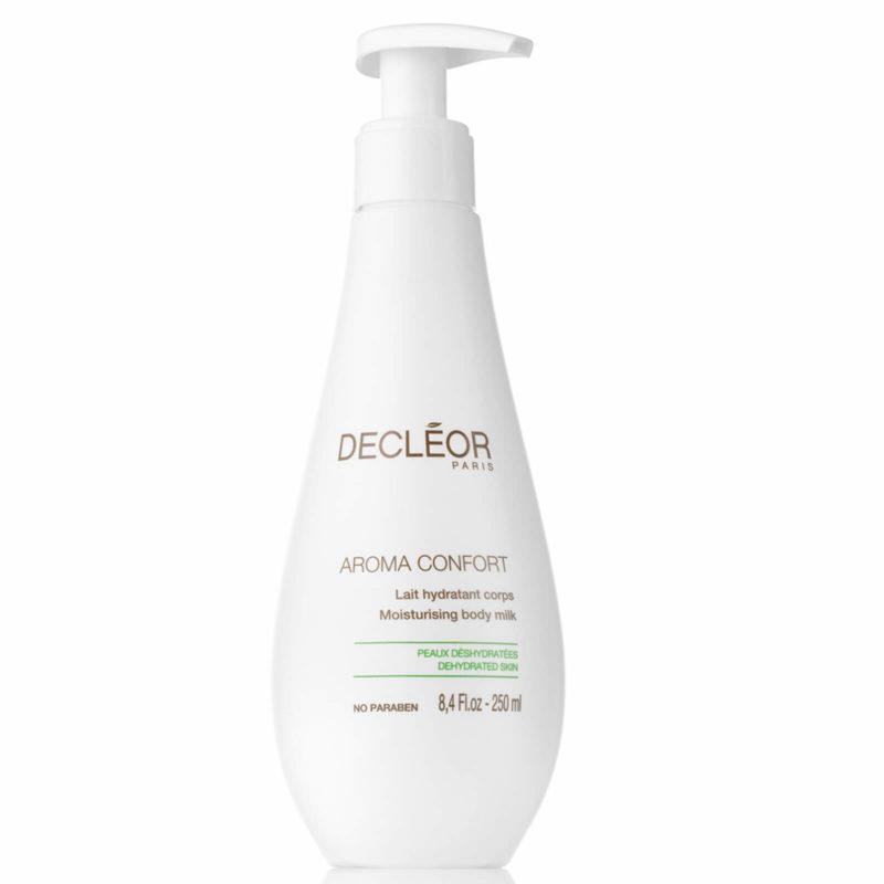 Aroma comfort – Decleor