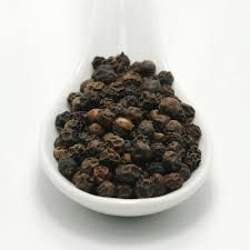 Βιολογικό αιθέριο έλαιο μαύρο πιπέρι – Primavera