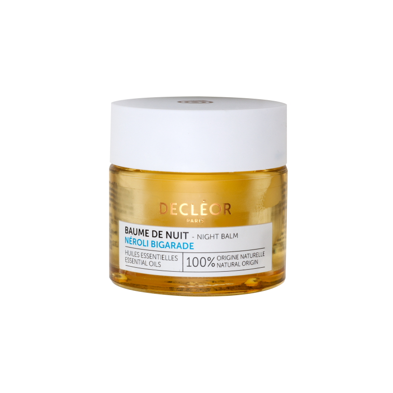 Night balm neroli bigarade – Decleor