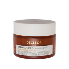 Sun-kissed cream green mandarin – Decleor