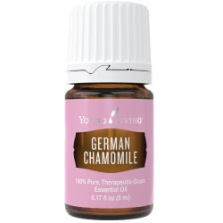German Chamomile – Young Living