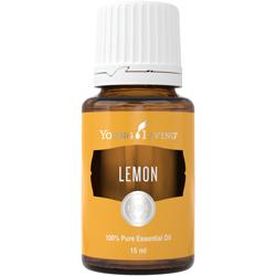 Αιθέριο έλαιο λεμόνι – Young Living