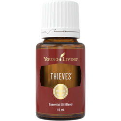 Αιθέριο έλαιο Thieves – Young Living