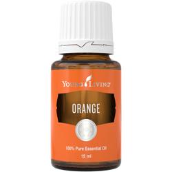 Αιθέριο έλαιο πορτοκάλι  – Young Living