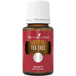 Αιθέριο έλαιο Tea Tree – Young Living