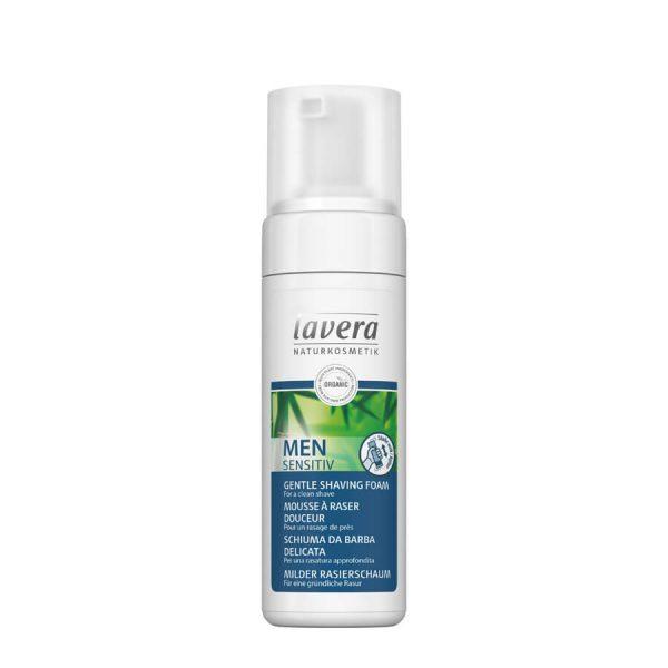 Απαλός Αφρός Ξυρίσματος 150ml – Lavera
