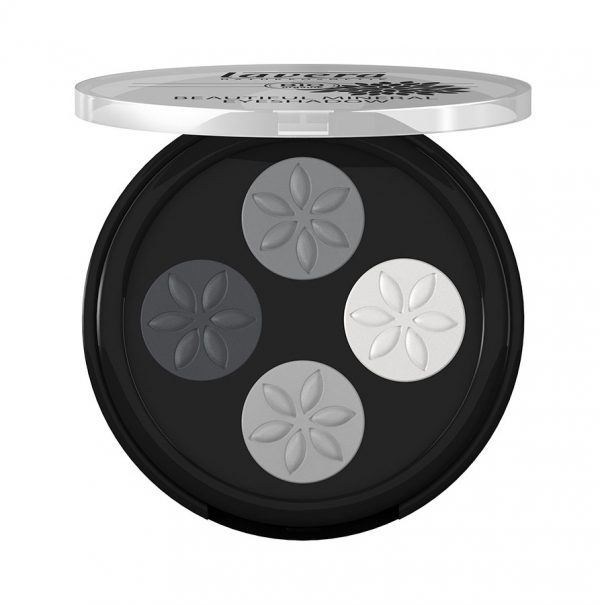 Τετραπλή Σκιά Νο.1 – Smokey Grey