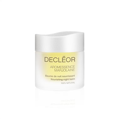 Aromassence margolaine nourishing night balm – Decleor