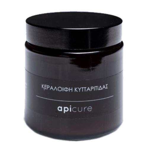 Κεραλοιφή για κυτταρίτιδα 100% φυτική – Apicure