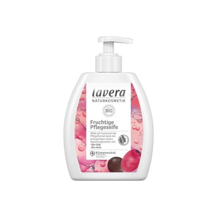 Κρεμοσάπουνο Berry Care 250ml – Lavera