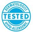 πιστοποιηση tested derm