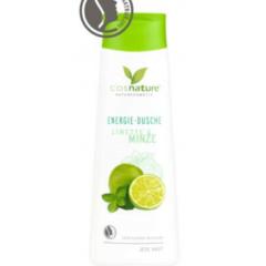 Αφρόλουτρο Ενέργειας με Γλυκό Lime & Μέντα 250ml – Cosnature