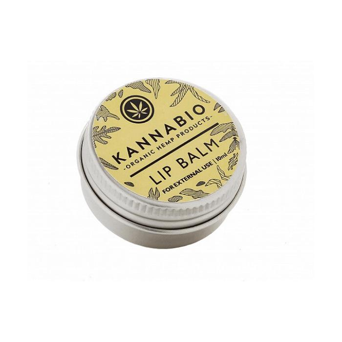 Lip Balm – Kannabio