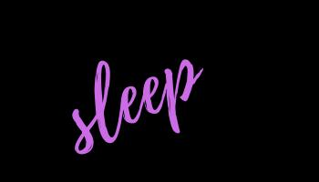κοιμηθείτε σωστα