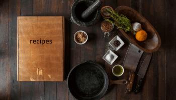 Συνταγή με αιθέρια έλαια
