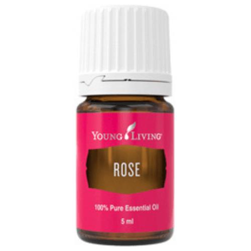 Αιθέριο έλαιο τριαντάφυλλου 5ml – Young Living