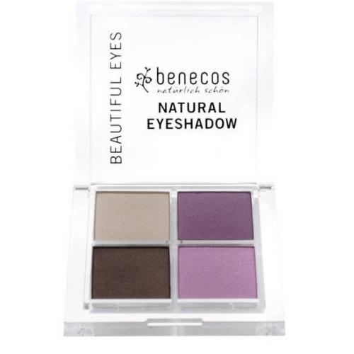 Τετραπλή Σκιά Beautiful Eyes – Benecos 8g
