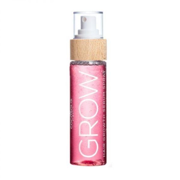 GROW Hair Serum Spray 110ml – Cocosolis Organic
